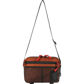 Topo Designs Block Borsa, clay